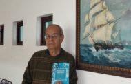 """Presentarán el libro """"Presencia de Naufragio"""" en Casa de la Cultura"""