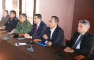 Revisa Mesa de Coordinación estrategia sobre desaparición de personas