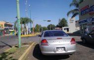 Hasta 12 robos de autos por semana se llegan a registrar en Zamora
