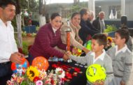 Conmemoración del CCVI Aniversario Luctuoso en Escuela Mariano Matamoros Jacona