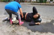 Disparan contra repartidor y abandonan una pistola en Zamora