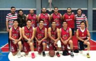 Gran encuentro de basquetbol en Tangancícuaro