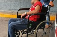 Grave campesino fue ingresado a un hospital tras ser baleado en Zamora