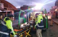 Hieren a mecánico a balazos en Zamora