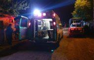 Mujer es alcanzada por bala perdida en agresión armada en Zamora