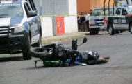 Repartidor es ultimado a tiros en el Infonavit Arboledas Primera Sección