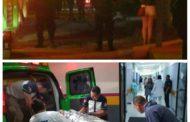 Gatilleros atacan a familia en Ario de Rayón, el padre muere