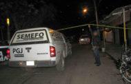 Degollado hayan cuerpo de quincuagenario en la colonia Ramírez de Zamora