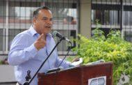 Alcalde de Ecuandureo denuncia opacidad en manejo de derecho de alumbrado por CFE