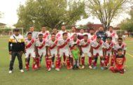 Parabrisas Cortés tundió al Deportivo Sánchez