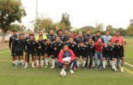 La Rinconada agarró de cliente al Deportivo MultiCopy