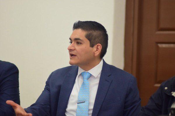 Con nuevo endeudamiento del Estado no se percibirán avances hacendarios del 2019: Arturo Hernández