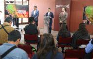 Michoacán, con estrategia integral contra incendios: Silvano Aureoles