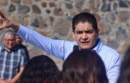 Urge en Michoacán Ley Ambiental, pero sin fines recaudatorios: Arturo Hernández Vázquez