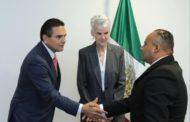 Inicia acreditación internacional del C5i Michoacán