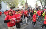 Exitosa la Carrera de la Amistad en Zamora