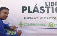 TecNM certifica al Tec Zamora como institución 100 % Libre de Plástico de un solo Uso