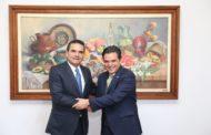 Salud, en el centro de las políticas públicas en Michoacán: Gobernador