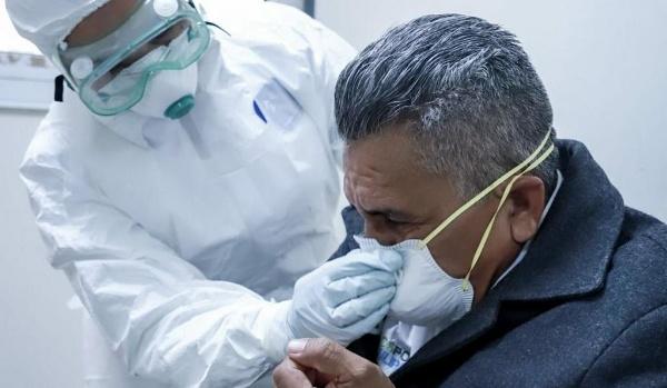 Confirman 3 casos de Covid-19 en México