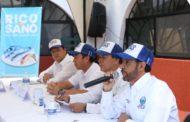 Ricos y sanos pescados michoacanos, del 28 de febrero al 10 abril