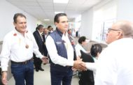 Michoacán y Liconsa, contra la carencia alimentaria