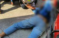 Joven es asesinado en la colonia Ejidal Sur de Zamora