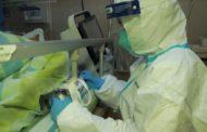 México registra primer caso de coronavirus; segunda prueba a paciente en INER da positiva