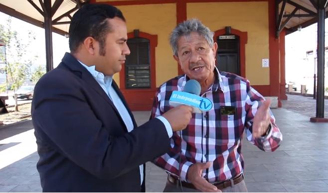 Ferrocarril: calle con historia, polémica y transformación del Zamora actual
