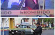 Hombre joven es asesinado mientras conducía su vehículo