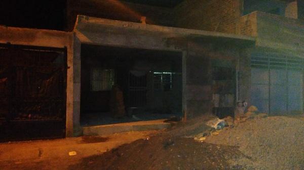 A balazos matan a un hombre en una cochera de Jacona