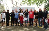 Reñida competencia por ser La mujer más fuerte de Zamora