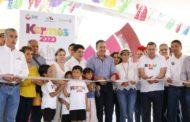 Michoacán, estado de gente buena que se une por una causa