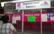 Ciudadanos molestos por cierre de oficinas estatales, al parecer por temas sindicales