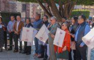 Da inicio el censo INEGI 2020 en región Zamora