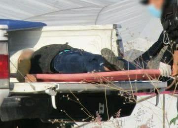 Mujer es asesinada en el Fraccionamiento Las Moras de Zamora