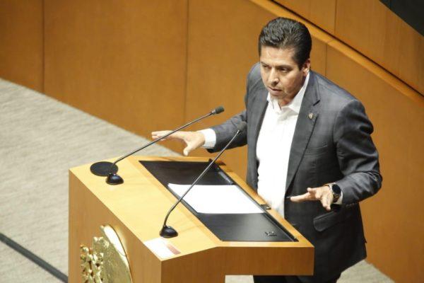 Toño García propone medidas para proteger a la clase trabajadora durante el Covid-19