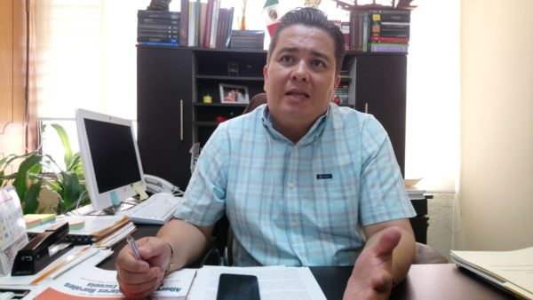 CEDH pide restablecer urgentemente suministro de agua en Yurécuaro