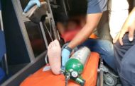Pistoleros balean casa en Zamora, hay un menor herido