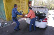 """Arranca Sedeco el programa """"Del mercado a tu casa"""", en apoyo a las familias michoacanas"""