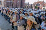 Gente del censo no para ante coronavirus, reconocen dificultades