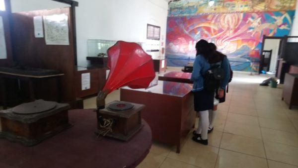 Cierran las puertas de Museo de la Ciudad por contingencia sanitaria