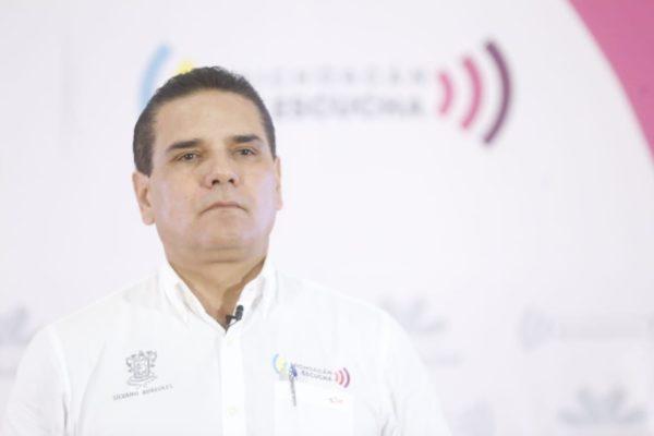 Suspende Gobierno de Michoacán actividades no esenciales por COVID-19