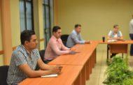 SE REDUCE A 25% EL PERSONAL DEL AYUNTAMIENDO DE JACONA PARA PREVENIR COVID-19