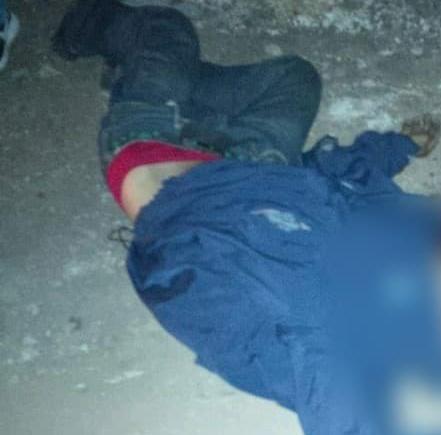 Otro homicidio en Zamora, ahora en el Libramiento Norte