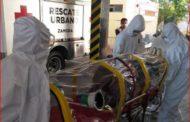 Atienden posible caso de coronavirus en clínica 4 del IMSS en La Luneta