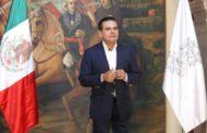 Amplía Silvano Aureoles subsidio de impuesto a la nómina; evitar despidos, el objetivo