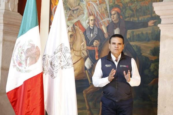 Llama Silvano Aureoles a migrantes a posponer visita a Michoacán