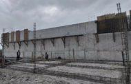 Al 98 por ciento, construcción de planta tratadora de Vista Hermosa