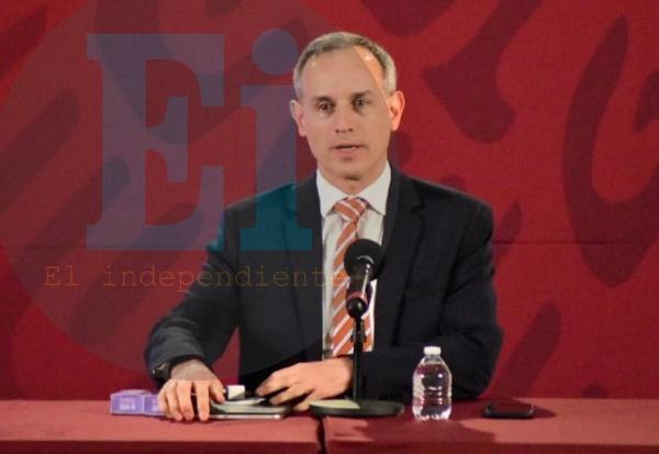 Después del 30 de abril contagios por covid-19 serán más intensos: López-Gatell