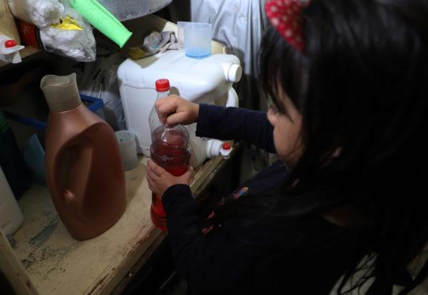 Quédate en casa y evita accidentes en niñas y niños: SSM